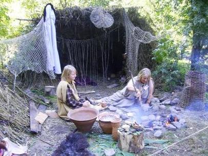 Festyn Archeologiczny w Biskupinie