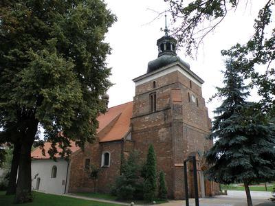 Fara Włocławek