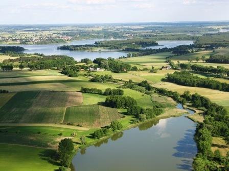 jeziora Rogowskie