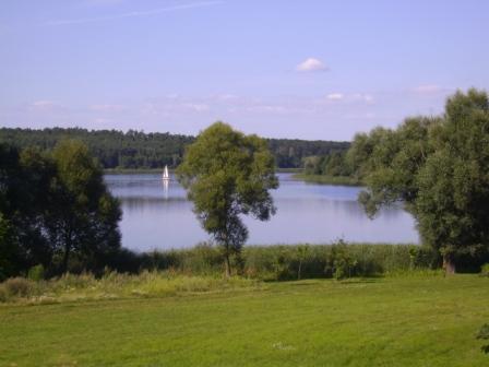 Jezioro Ostowieckie