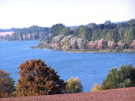 Jezioro Żnińskie Duże