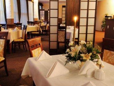 Restauracja Łuczniczka Bydgoszcz
