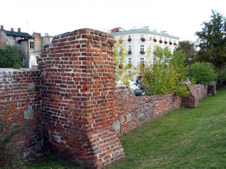 Mury Bydgoskie