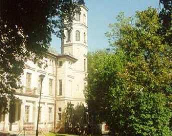 Pałac w Sypniewie