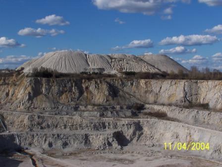 Piechciński Kamieniołom