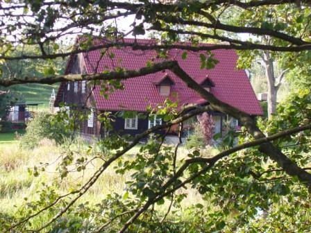 Stara poczta w Tleniu
