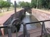 Kanał Bydgoski śluza na kanale