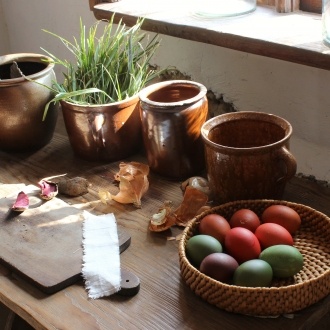 Wielkanoc – święto życia