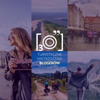 Mistrzostwa Blogerów - GŁOSUJEMY