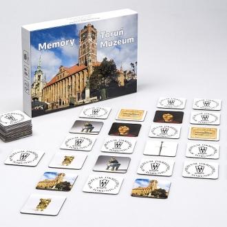 """Memory Toruń"" kolejna gra o Toruniu"