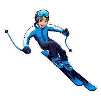 Na narty do Myslęcinka!