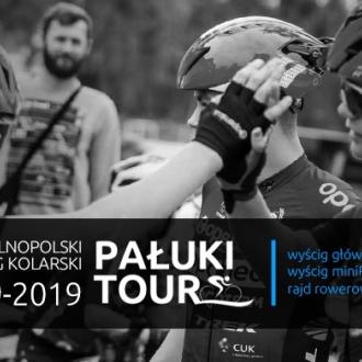 PAŁUKI TOUR 2019-zapisy do 14 sierpnia!
