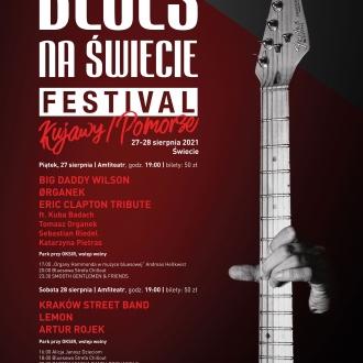 11. Blues na Świecie Festival