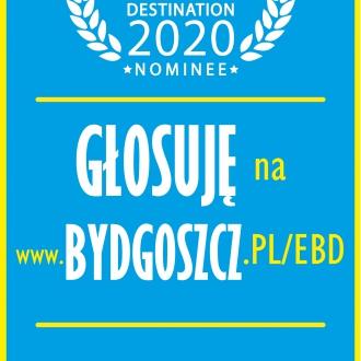 Głosuj na BYDGOSZCZ!!!