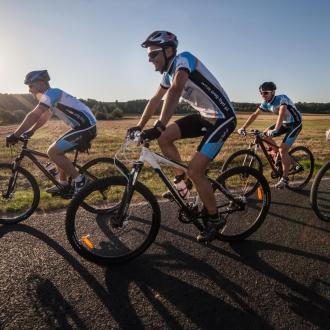Kujawsko-Pomorskie na rowery!