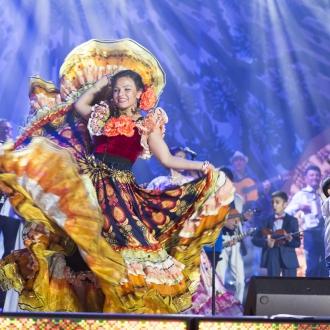 Międzynarodowy Festiwal Piosenki i Kultury Romów