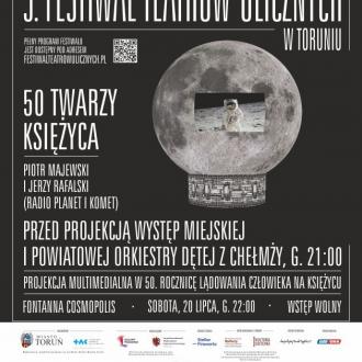 """5. Festiwal Teatrów Ulicznych - """"Szekspir. Miasto..."""