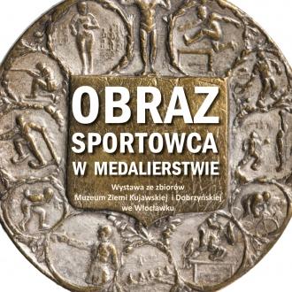 Obraz sportowca w medalierstwie