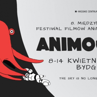 8. Międzynarodowy Festiwal Filmów Animowanych ANIMOCJE