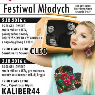 Festiwal Młodych