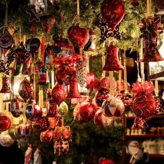 Jarmark Bożonarodzeniowy - poczuj bydgoską magię świąt