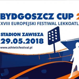 Europejski Festiwal Lekkoatletyczny