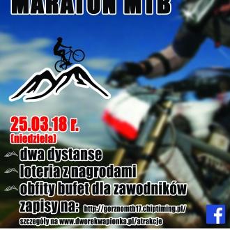 II Górznieński Maraton MTB
