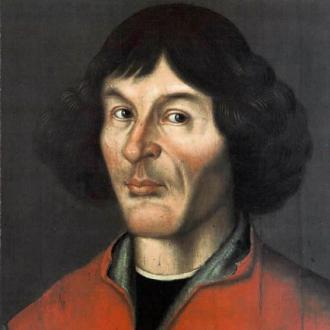 Mikołaj Kopernik. Opowieść o życiu i dziele