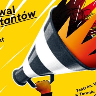 """Festiwal Debiutantów  """"Pierwszy kontakt"""""""