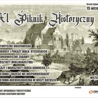 XI Piknik Historyczny