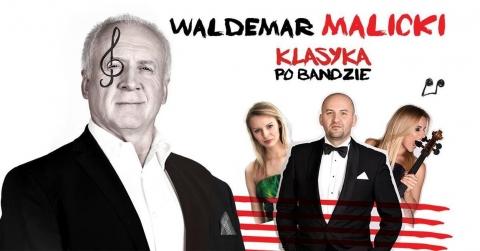 """Galeria dla Waldemar Malicki """"Klasyka po Bandzie"""""""