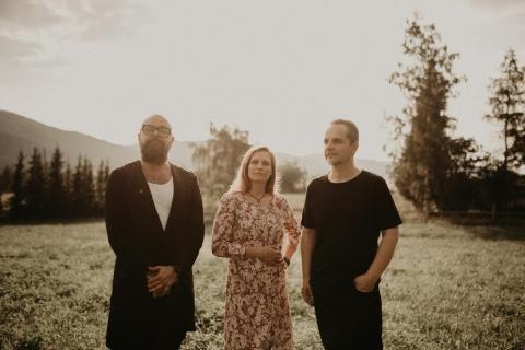 Galeria dla Koncert: Mikromusic Acoustic Trio