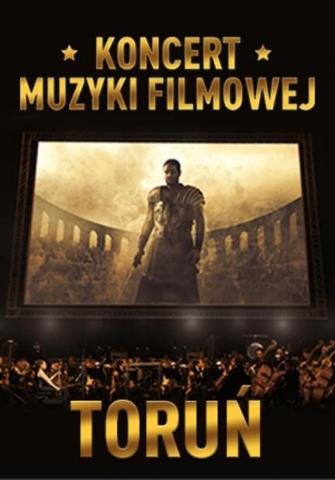 Galeria dla Koncert Muzyki Filmowej - utwory H. Zimmera