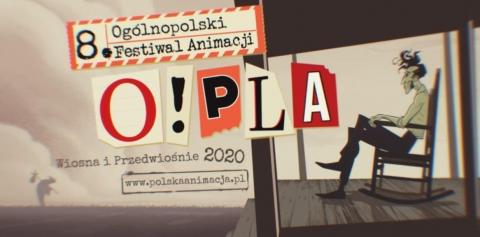 Galeria dla O!PLA 8. Ogólnopolski Festiwal Animacji - dzień 3