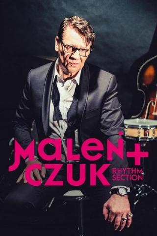 """Galeria dla Koncert Maleńczuk + """"Rhythm section"""" [zmiana terminu]"""