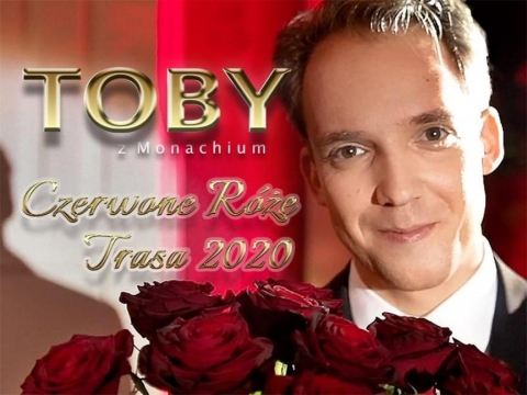 Galeria dla Toby z Monachium - Trasa Czerwone Róże