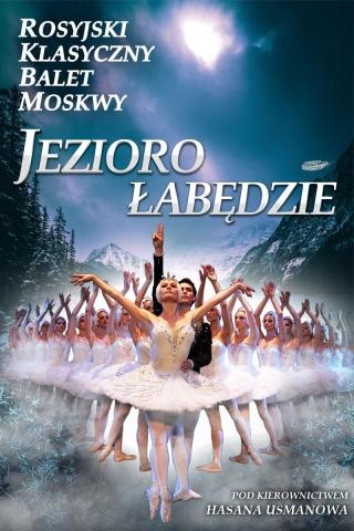 Galeria dla Jezioro Łabędzie - Rosyjski Klasyczny Balet Moskwy