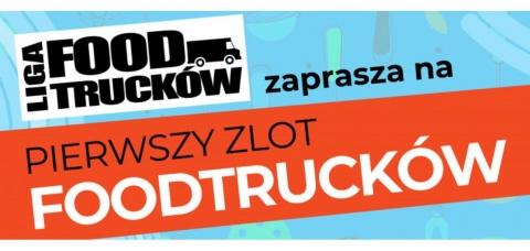 Galeria dla I Zlot FoodTrucków w Kruszwicy