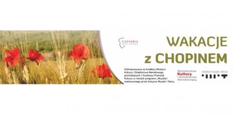 Galeria dla Wakacje z Chopinem