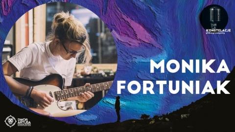 Galeria dla Konstelacje: Koncert Moniki Fortuniak