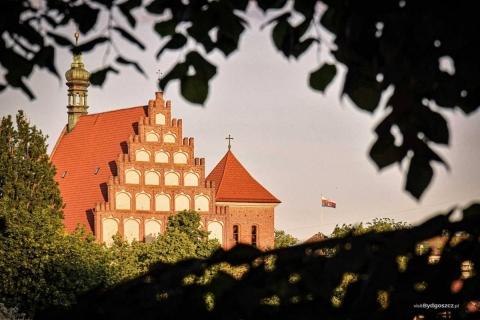 Galeria dla Poznaj Stare Miasto - Spacer z przewodnikiem po Bydgoszczy