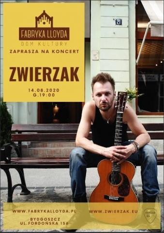 Galeria dla Rafał 'Zwierzak' Zieliński - koncert
