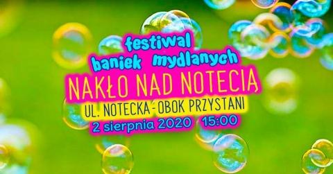 Galeria dla Festiwal Baniek Mydlanych