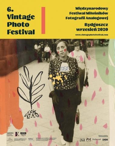 Galeria dla 6. Vintage Photo Festival 2020