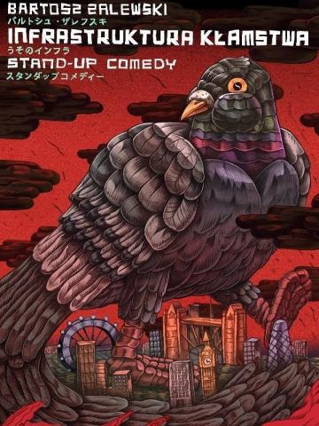 Galeria dla Bartosz Zalewski - Stand-Up