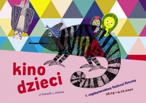 Galeria dla 7. Międzynarodowy Festiwal Filmowy Kino Dzieci - dzień 3