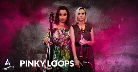 Galeria dla Artus Festival Pinky Loops Koncert