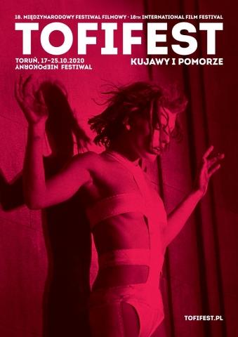 Galeria dla 18. Międzynarodowy Festiwal Filmowy Tofifest Kujawy i Pomorze - dzień 2