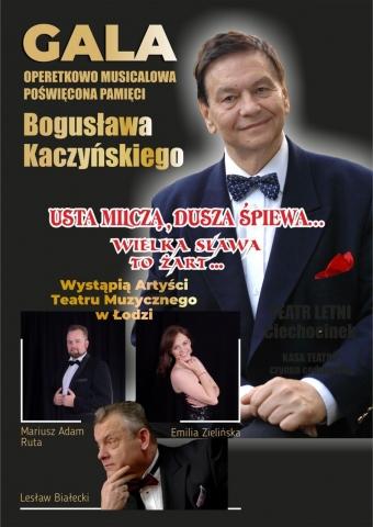 Galeria dla Koncert operetkowo - musicalowy Usta milczą, dusza śpiewa...