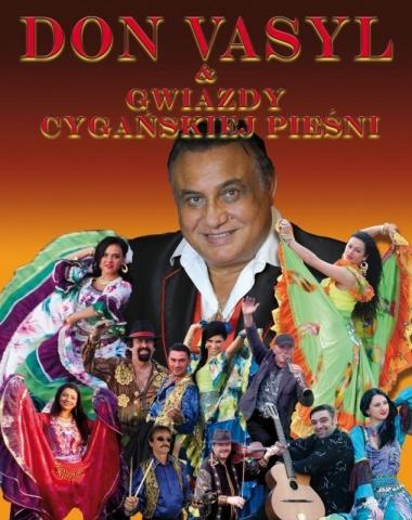 Galeria dla Don Vasyl i Gwiazdy Cygańskiej Pieśni
